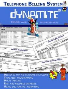 BILLING DYNAMITE