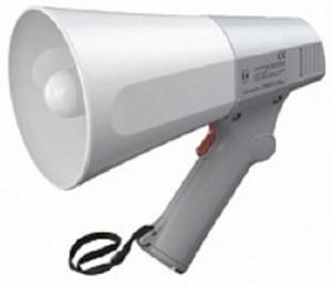 Megaphone Toa ZR 510