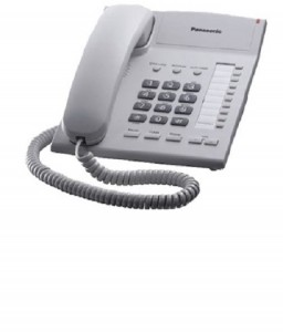 Single Line Telephone Panasonic KX TS 820