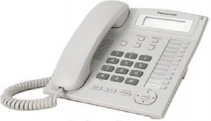 Single Line Telephone Panasonic KX TS 880