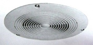 TOA Ceiling Speaker ZS-645R ( 6 Watt)
