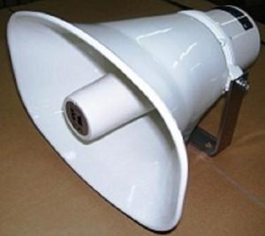 TOA Horn Speaker ZH-625SM ( 25 Watt )