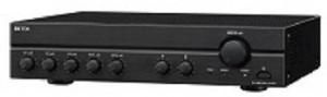 TOA Power Amplifier ZA-2120 (120 Watt)