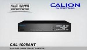 Smart DVR -cal1008AHT