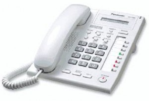 KX T7665